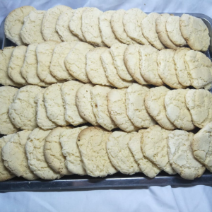 Buttered Cookies in Kabacan